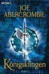 Joe Abercrombie – Königsklingen