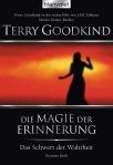 Das Schwert der Wahrheit 9 von Terry Goodkind